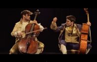 Cello Star Wars