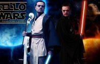 Cello Star Wars