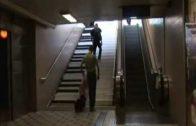 Escalera de Piano