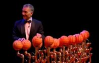 Les Luthiers – Lutherapia – Rhapsody in Balls