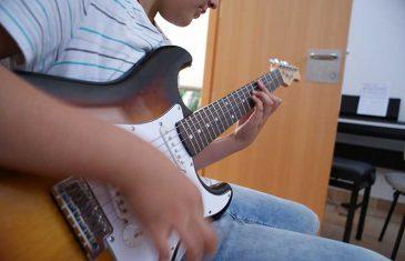 examenes de musica