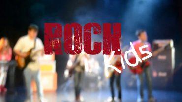 Rock Kids live!
