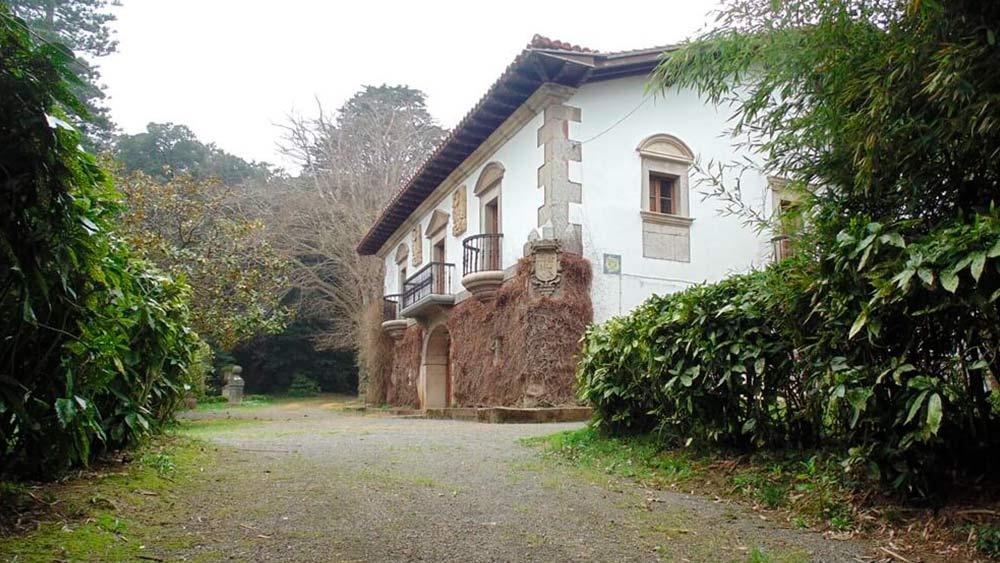 Campamento en Cantabria