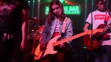 Conciertazo de Rock Kids en Rey Louie Bar